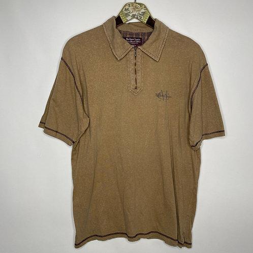 Vintage Shirt Baumwolle Marlboro Classics Unisex 80's 90's (M-L)