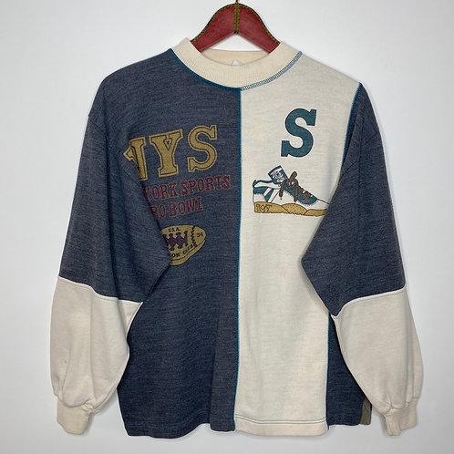 Vintage Sweater Unisex 80's 90's (M-L)
