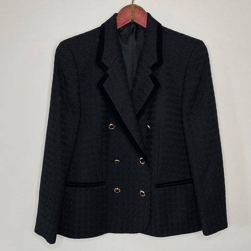 Vintage oversize Woll Blazer 80's 90's (M)