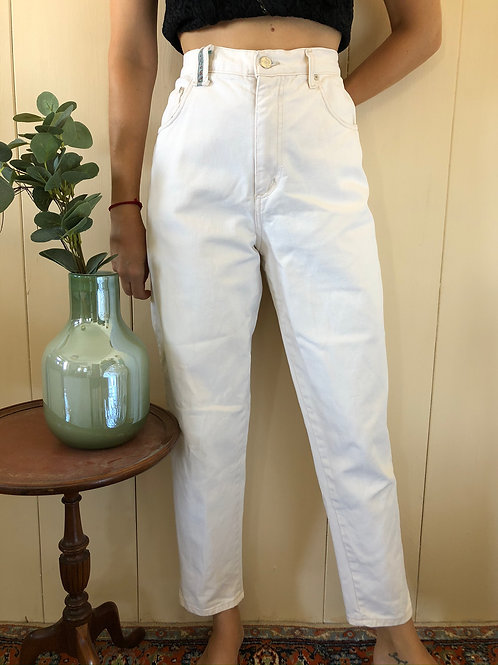 Vintage Highwaist Mom Jeans 80's 90's (S-M)