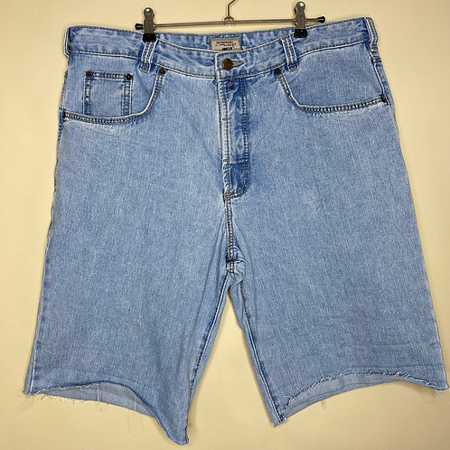 Vintage Jeans Shorts Herren Joker Unisex 80's 90's (XL-XXL)