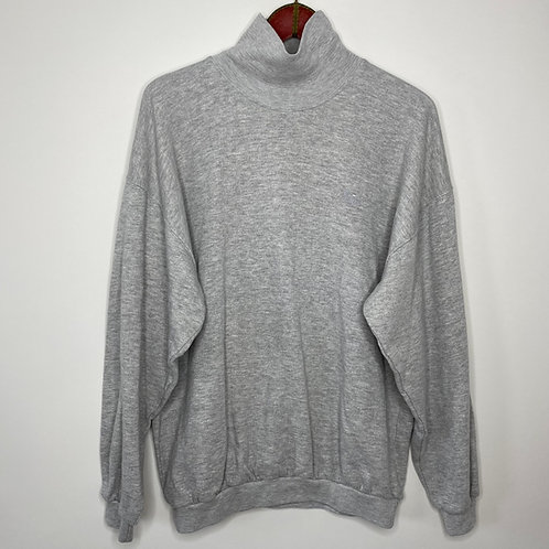 Vintage Sweater WIND Unisex 80's 90's (L-XL)