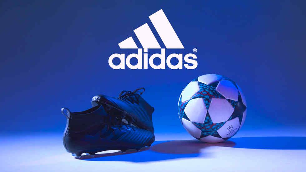 Z Adidas Portfolio