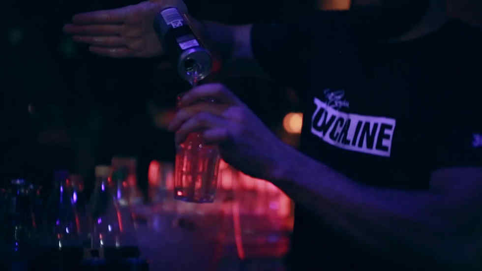 Punchline - Party Aftermovie