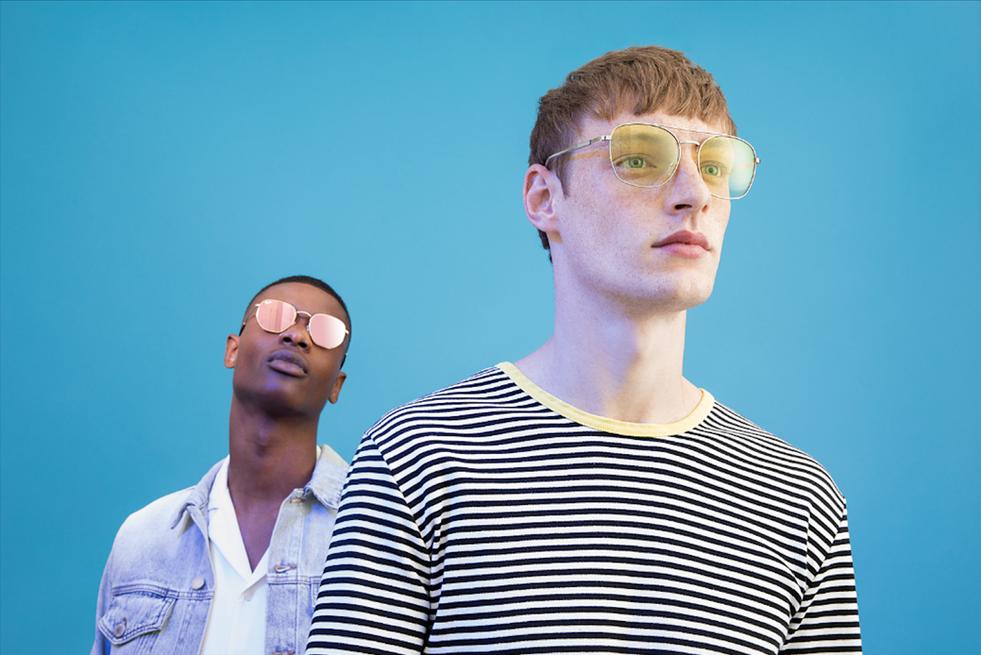 Zalando Sunglasses Campaign