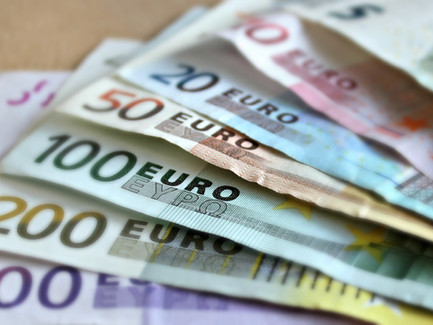 EU Haushalt - Mehrjähriger Finanzrahmen 2021 -2027
