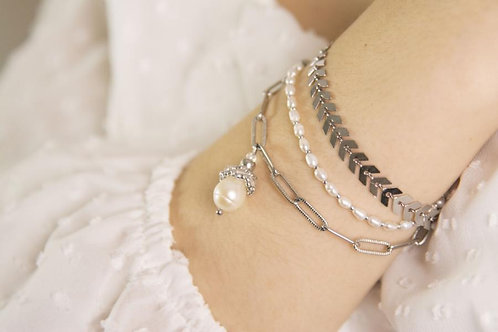 2in1 Armband/Kette OLIVIA