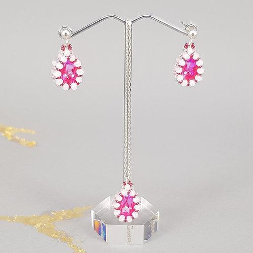 DELEA & DILARA pink/rosa