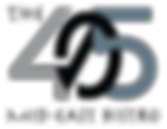 The 405 Logo - Small - Transparent.png