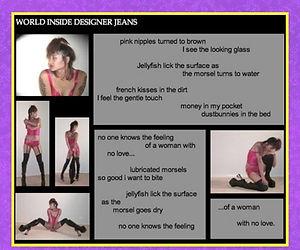 world inside designer jeans poem_origina