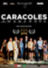 CARACOLES (2019) - Piel de cabra P.C. -