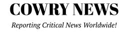COWRY NEWS