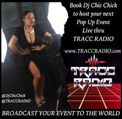 www.TRACCRadio.com