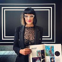 Beth Mitchell Beautiful Bizarre Magazine