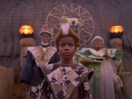Black is King: a história é o seu futuro