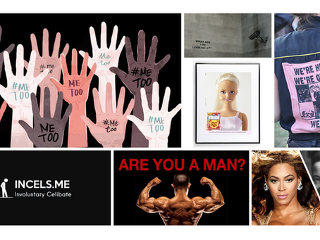 Un homme, une femme...
