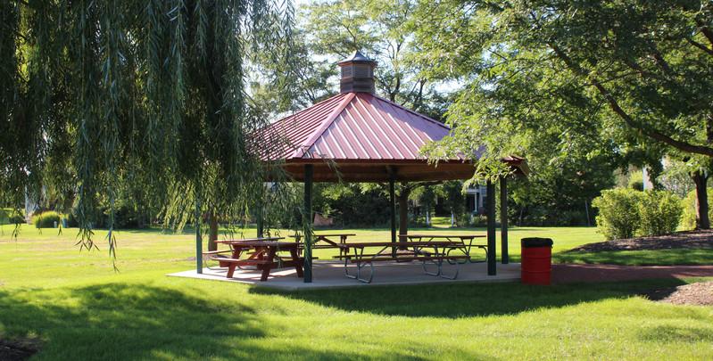 Meadow Woods Park