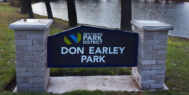 Don Earley Park