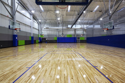 Great Court Space