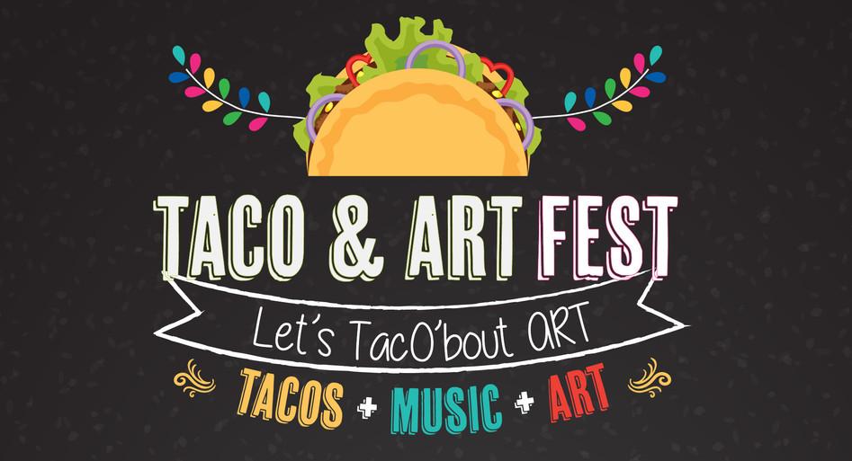 Taco & Art Fest