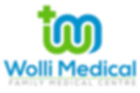 wolli medical logo
