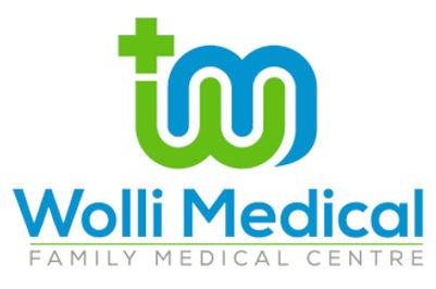 wolli medical logo