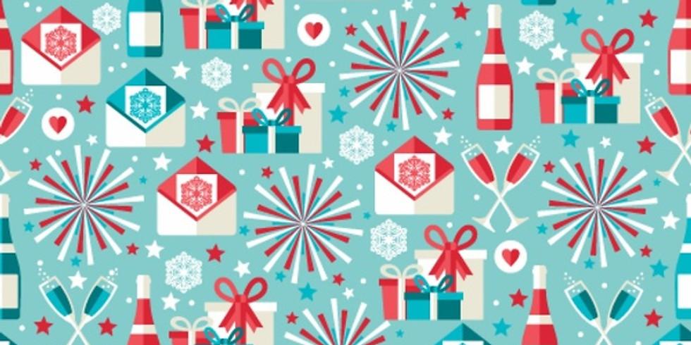 CWL CHRISTMAS BAKE SALE & RAFFLE