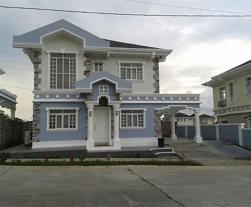 LOUVRE WITH  DEN BLK 1 LOT 11