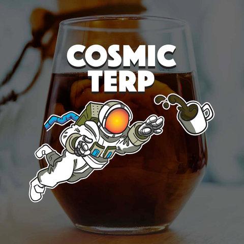 Cosmic Rep