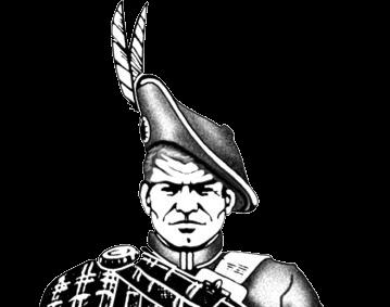 Highlander Highlights