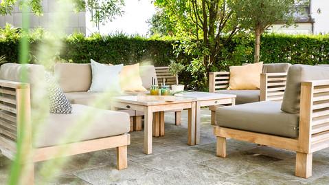 Giardino Lounge