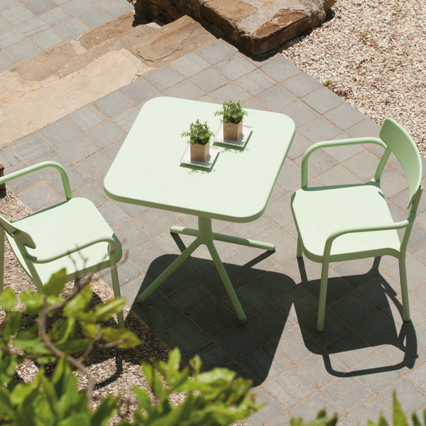 Stuhl und Tisch Grace   Emu