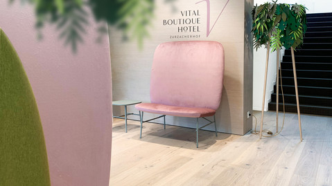 Vital Boutique Hotel