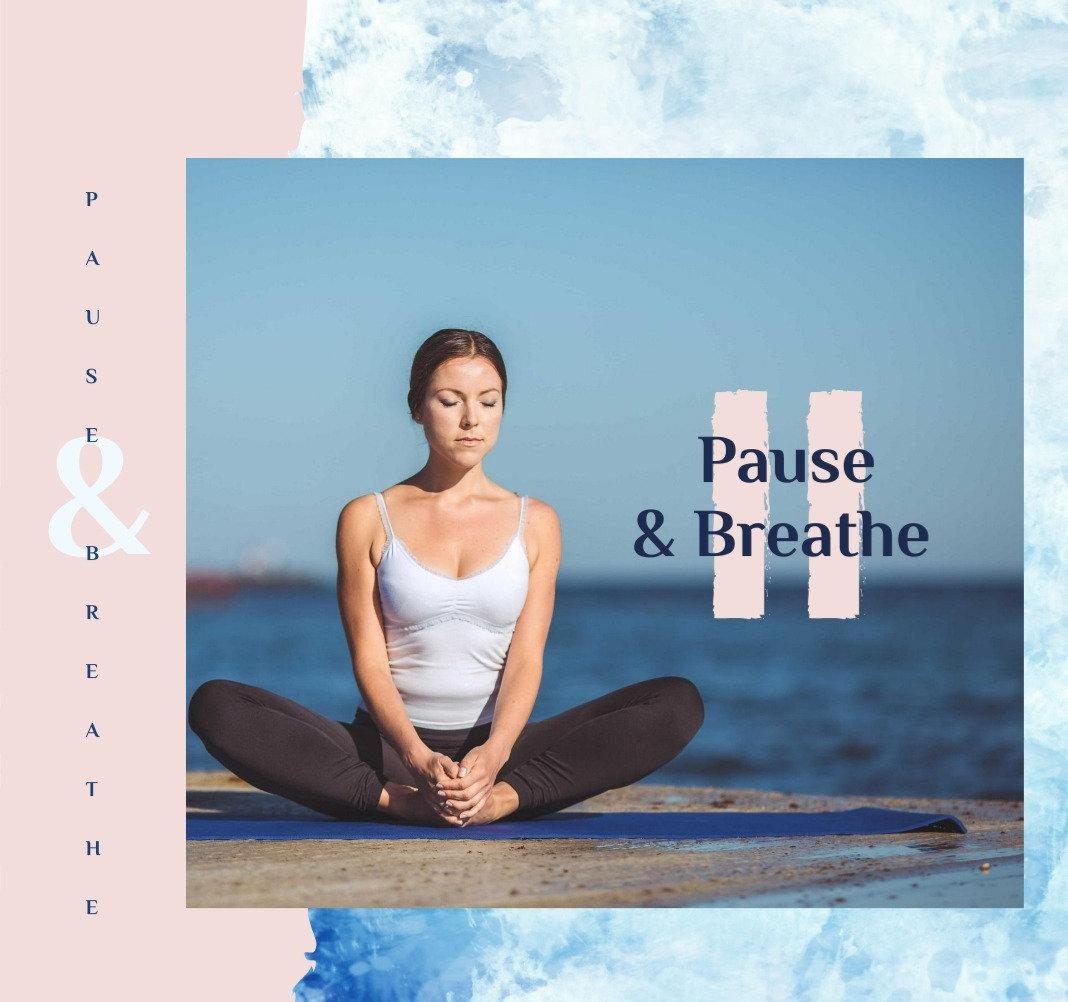 Serenity Guided Meditation
