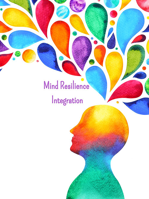 Mind Resilience Institute Donation