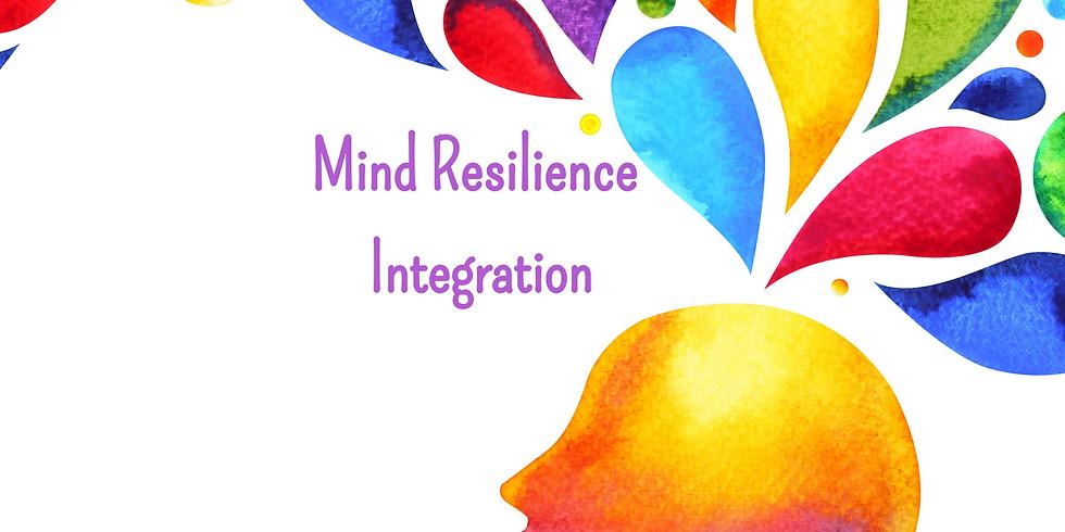 Unmasking Brain Injury Mind Resilience Artshop