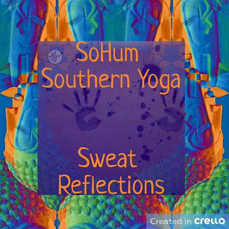 Sweat Reflections