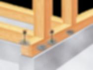 減震システムUFO-E,地震対策,減震装置