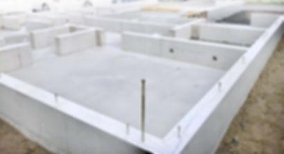 湿気を防ぐベタ基礎
