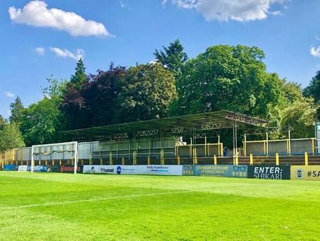 MATCH REPORT | St Albans City 1-1 Wealdstone