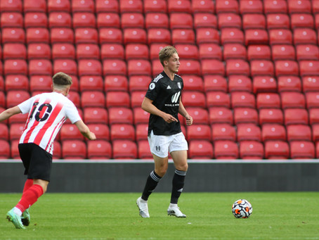 LOAN SIGNING | McAvoy joins from Fulham