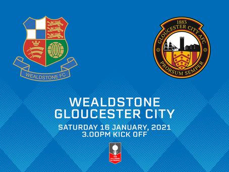 Wealdstone v Gloucester City - Match Preview