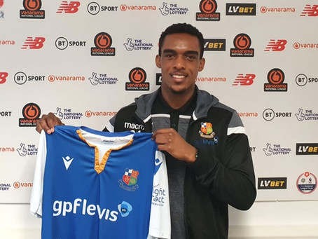 Fasanmade commits for next season