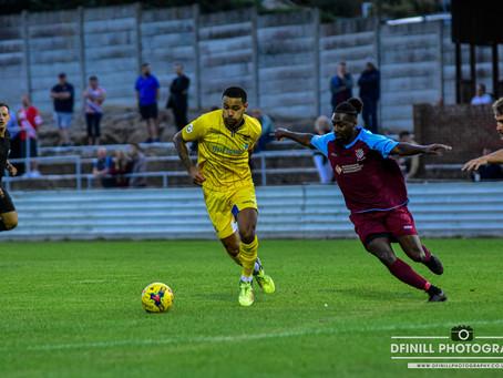 PREVIEW | Chesham United (A) - 19:30 Kick Off