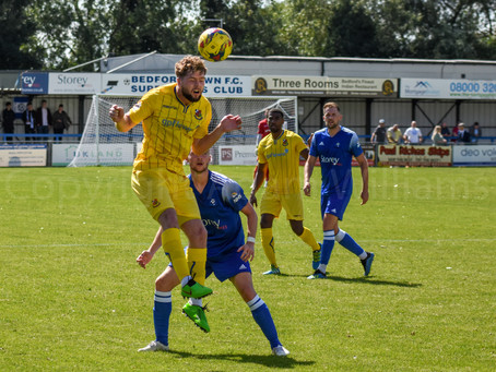 PREVIEW | Bedford Town (A)