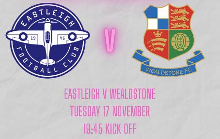 Eastleigh v Wealdstone - Match Preview