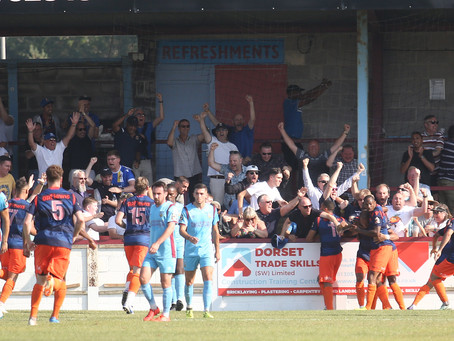 PREVIEW | Weymouth (A)