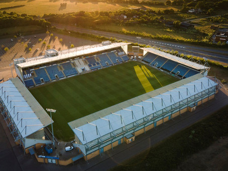 Colchester Friendly Available to Live Stream
