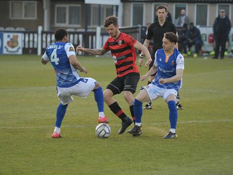 MATCH REPORT | Wealdstone 0-6 Maidenhead United