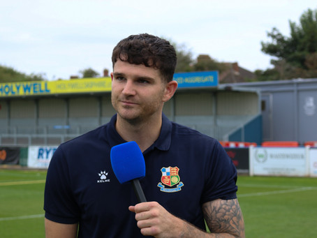 PLAYER NEWS | Cawley departs